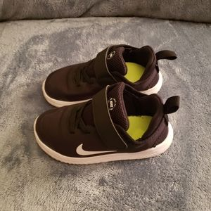 Toddler Boys Nike Free Run Sneakers